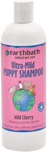 best shampoo for golden retriever puppy