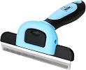 best deshedding tool for golden retrievers