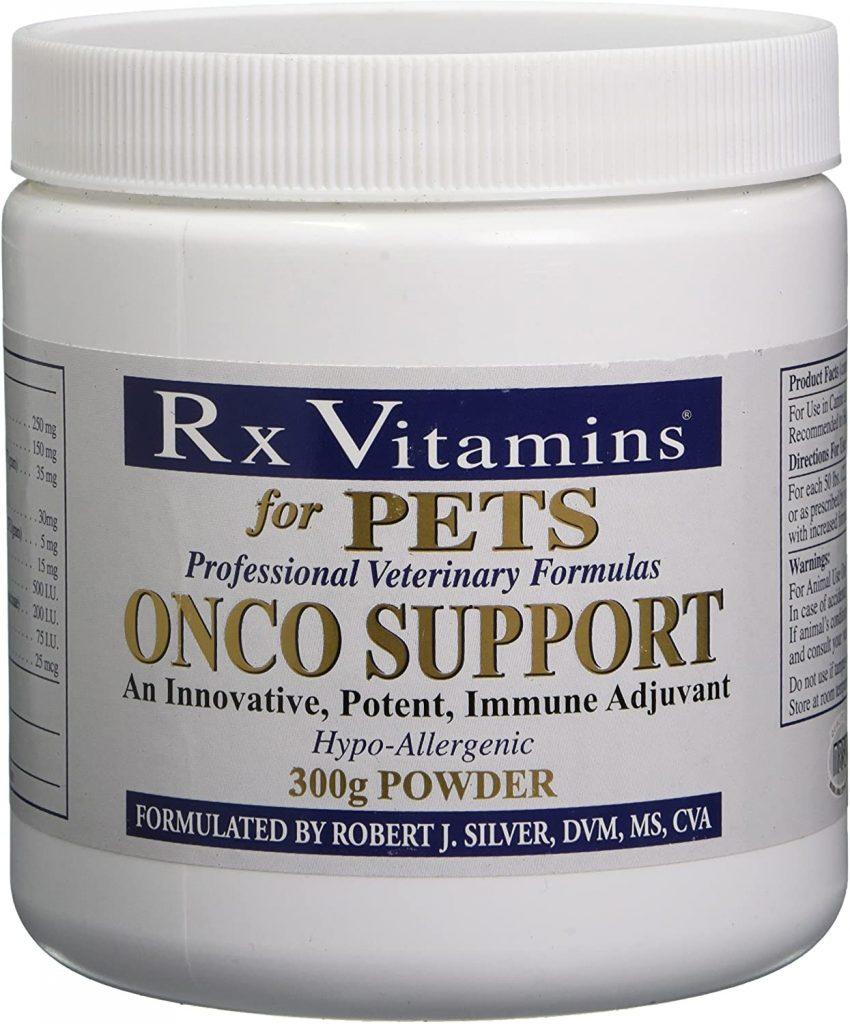best vitamins for Golden Retrievers