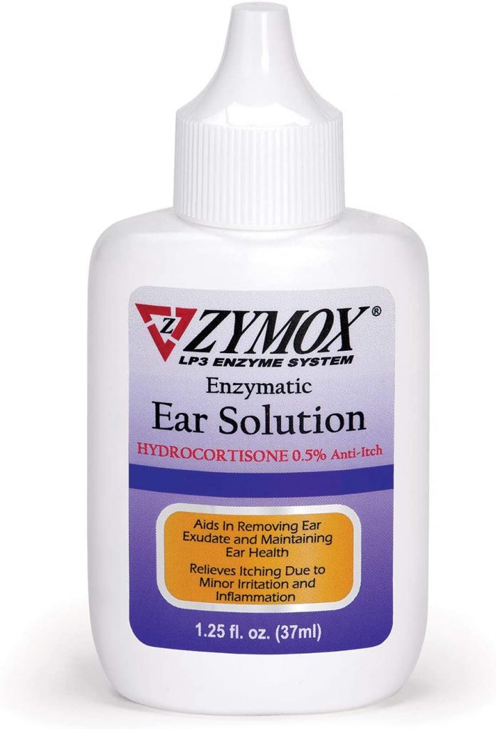 best ear cleaner for Golden Retrievers