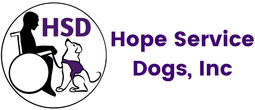 Golden Retriever service dog breeder